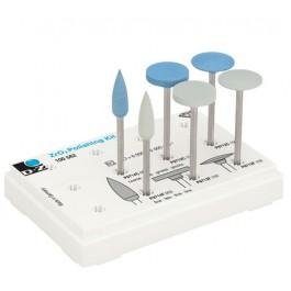 100562 Kit slefuire lucrari de zirconiu