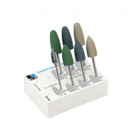 100442 Gume slefuire proteze acrilice