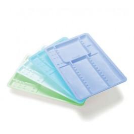 Tavite din plastic pentru instrumentar